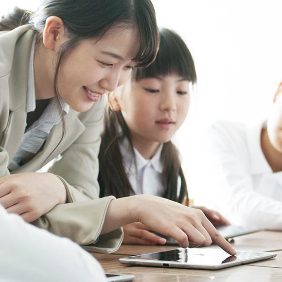 教育情報ONLINE–地域と共に小中学校教育の未来をデザイン | ベネッセ